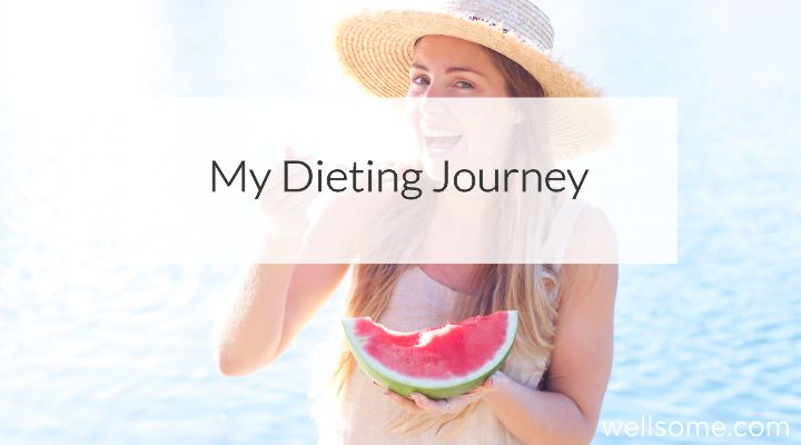 My Dieting Journey to Un-Dieting