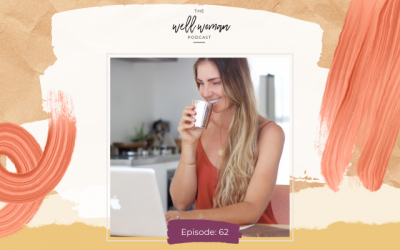 'Behind the Business' of Wellsome : Episode 62