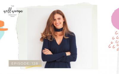 The Birth Control Pill with Megan Haralampou : Episode 128